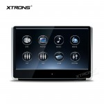 "11.6"" 1920*1080 HD Digital TFT IPS Touch Panel 1080P Video Car Headrest DVD Player with HDMI Port"