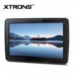11.6 inch IPS Screen Portable Car Headrest Multimedia Player with HDMI Input