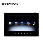 11.6 inch Android Octa Core Processor Rear-Seat Entertainment System 1920*1280 Screen