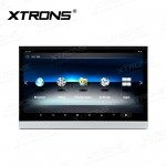 """12.5"""" Android 9.0 Octa Core Processor Car Touch Screen Headrest Video Player with 1920*1080 Resolution"""