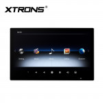 12.5 inch Touch Screen Android Octa Core Processor Rear-Seat Entertainment System with 1920*1080 Resolution