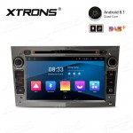 """7"""" Android 8.1 with Full RCA Output In-Dash GPS Navigation Multimedia System Custom Fit for Opel 