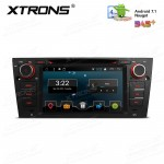 """7"""" Android 7.1 Nougat Quad core 16GB ROM + 1GB DDR3 RAM HD Digital Multi Touch Screen Car DVD Player Custom Fit for BMW"""