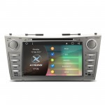 """8"""" Android 6.0 Marshmallow HD Digital Multi-touch Screen 1080P Video Car DVD Player Custom Fit for Toyota camry"""