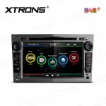 "7""HD Digital Touch screen Built-in DAB + Tuner custom Fit for OPEL / Vauxhall"