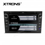 "8""HD Digital Touch Screen DVD Player With GPS Navigation & Screen Mirroring Function For Honda CRV"