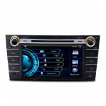 "8"" HD Digital Touch Screen GPS Dynamic User Interface 6 Virtual Disc Car DVD Player Special for Suzuki"