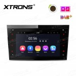 "7"" Android 8.1 Octa-Core smart multimedia Player Custom fit for OPEL / Vauxhall / Holden"