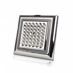 12V 42-LED Square Car Interior Ceiling Roof Lights