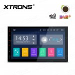 "7""Android 8.1 Quad Core 16GB ROM + 2G RAM car stereo multimedia navigation system with Full RCA Output"