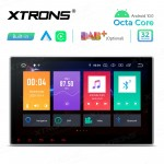 Android 10.0 Octa Core(64Bit) 10.1 Inch Car Stereo Multimedia Navigation System Built-in CarAutoPlay & Android Auto