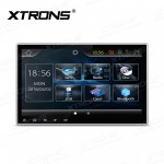 "10.1"" HD Digital DAB+ Tuner Ready Touch Screen GPS Navigator Double Din Car DVD Player"