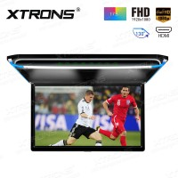 17 3 Inch Full Hd Ultra Thin Digital Tft 16 9 Roof Mounted