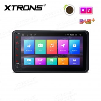 """7"""" Android 8.1 Octa-Core Car Stereo Smart Multimedia Player Custom fit for Suzuki"""
