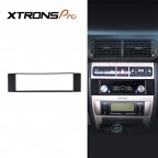 XTRONSPRO CAR RADIO / AUDIO FACIA PLATE DASH PANEL FITTING KIT for AUDI / SEAT / FIAT