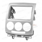 FORD, MAZDA Car Stereo Double Din Fitting Kit Adapter Fascia