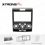 XTRONSPRO CAR RADIO / AUDIO FACIA PLATE DASH PANEL FITTING KIT For Ford / MAZDA