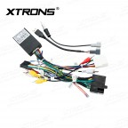 ISO WIRING HARNESS For Hyundai IX35 Units