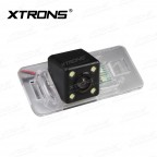CAM90B003 160° Wide Angle Lens Waterproof Reversing Camera Custom for BMW 3/5 series X5/X6
