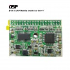 DPS Module for PA PB PQ PBX Series with Android 8.1 and above