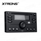 Xtrons FP001 Security Face Panel for Double Din Car DVD Player