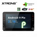 7 inch Android 9 Pie Car Stereo Multimedia Navigation System Custom fit for Alfa Romeo