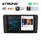 9 inch Android 10.0 Car Stereo Multimedia Navigation system Custom Fit for Mercedes-Benz