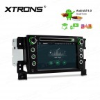 """7""""Android 9.0 car stereo infotainment system for Suzuki with DVD Player Support car auto play with Full RCA Output"""