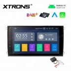9 inch Android 10.0 Infotainment System Car GPS Navigation Multimedia Stereo Custom Fit for Porsche
