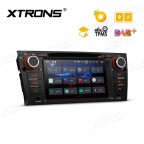 "7"" Android 8.0 Octa-Core 32GB ROM + 4G RAM Multimedia DVD Player support car auto play Custom fit for BMW 3 series"