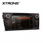 """7"""" 1080P Video Capacitive Touch Screen Car DVD Player with GPS Canbus for BMW"""