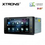 """6.95 """" Android 6.0 Marshmallow Quad core 16G ROM GPS Navigation Car DVD Player Custom Fit For Toyota"""