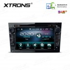 """7 """" Android 6.0 Marshmallow Quad core 16G ROM GPS Navigation Car DVD Player Custom Fit For Opel / Vauxhall"""