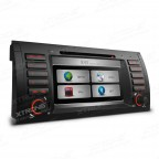 "7""HD Touch Screen DVD Player"