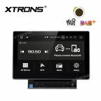 "10"" Android 8.1 Quad Core 16GB ROM + 2G RAM car stereo multimedia navigation system"