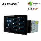 """10.1"""" Android 9.0 HD Screen Multifunctional Android Car Stereo with Full RCA Output"""